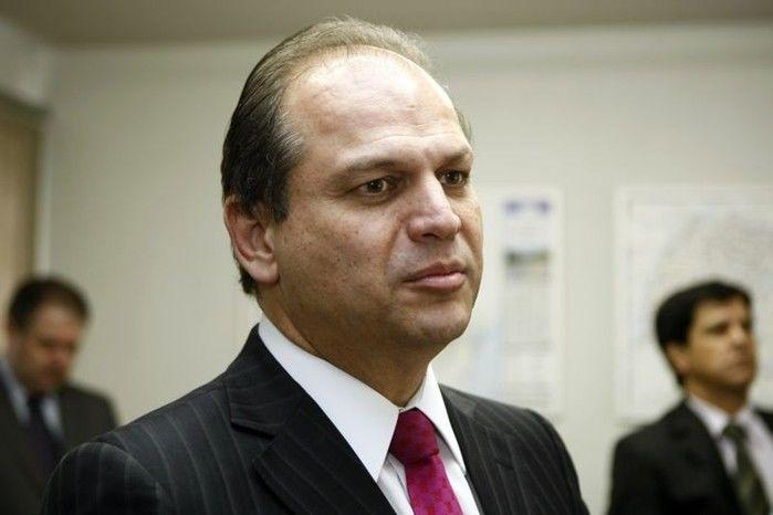 Ricardo Barros (PP)