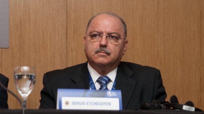 Sérgio Etchegoyen