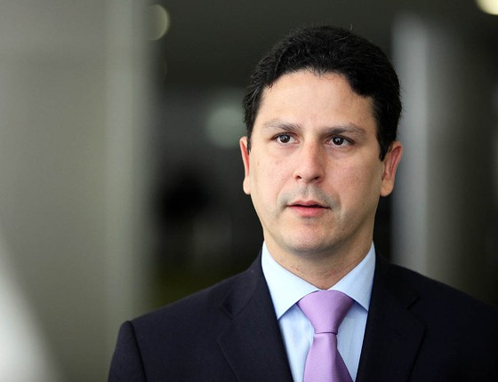 Bruno Araújo (PSDB)