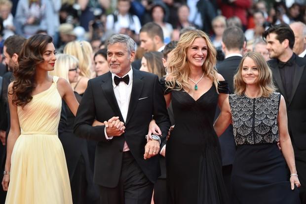 Esposa de George Clooney