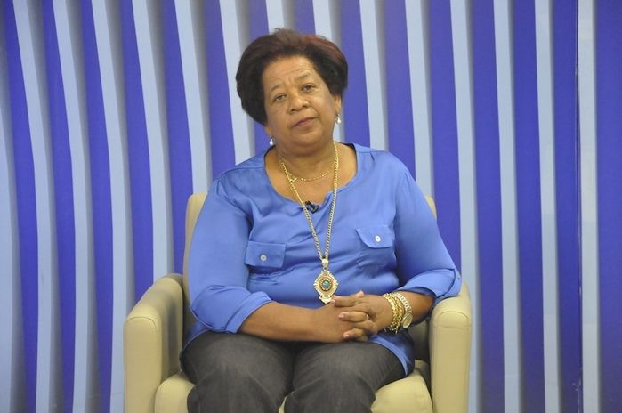 Delegada Vilma Alves é internada UTI de hospital particular da capital