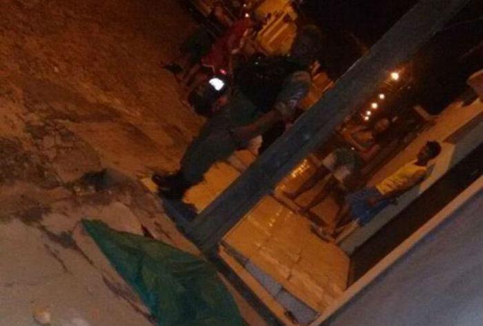 Eletricista morre ao tentar fazer ligação clandestina