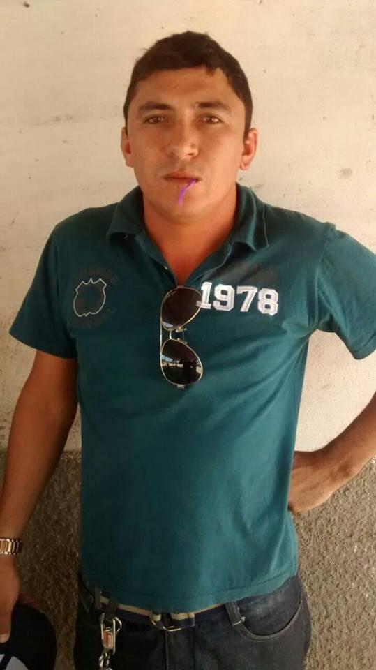 Denilton Araquan (Crédito: Plantão Policial PI)