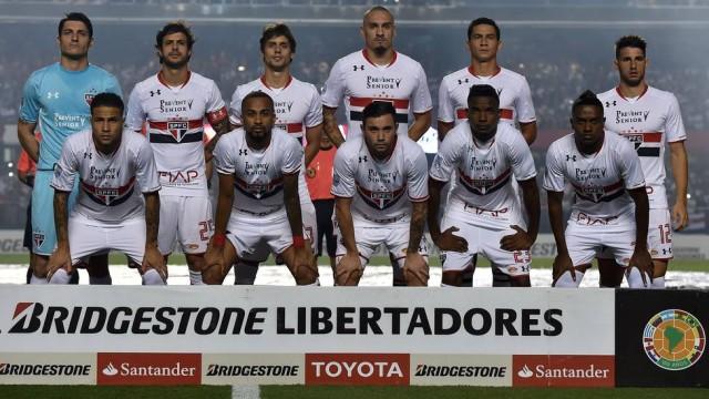 São Paulo (Crédito: Reprodução)