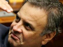 Ministro suspende coleta de provas em investigação contra Aécio