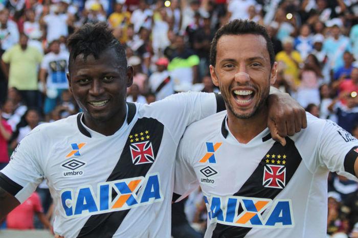 Vasco estreou com o pé direito na Série B do Campeonato Brasileiro