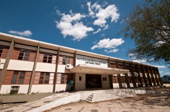 Centro de Formação Antonino Freire (Crédito: Reprodução)