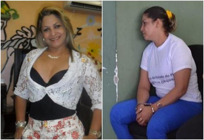 Antônia Consuelo Rodrigues Ramos