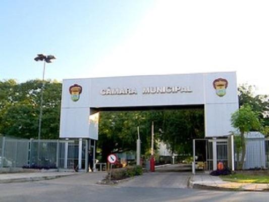 Câmara Municipal de Porto Alegre (Crédito: Reprodução)