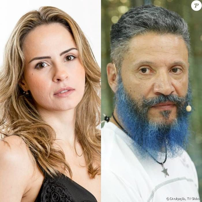 Ana Paula fala sobre prisão de Laércio