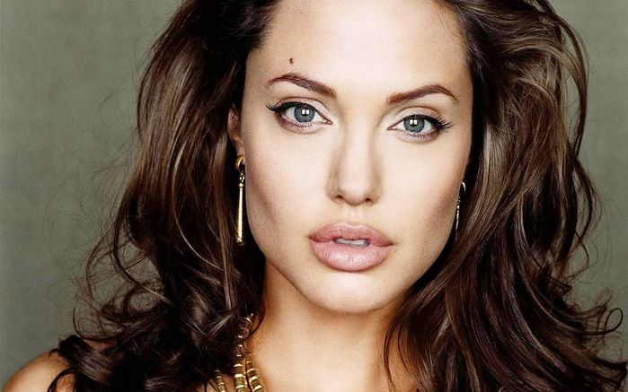 Angelina Jolie (Crédito: Divulgação)