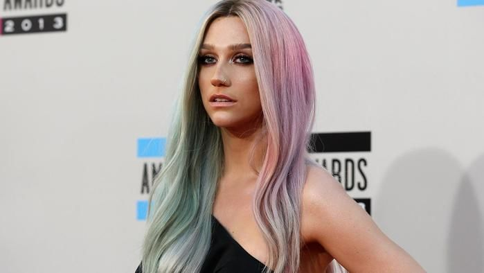 Kesha (Crédito: Divulgação)
