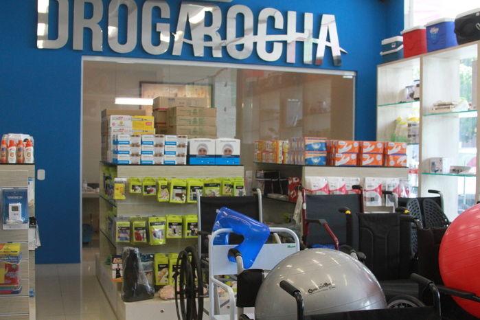 DROGAROCHA se consolida no mercado com qualidade e ética  (Crédito: Reprodução)