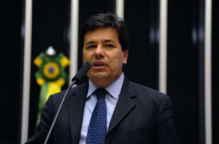 Novo ministro da Educação e Cultura, Mendonça Filho (Crédito: Reprodução)