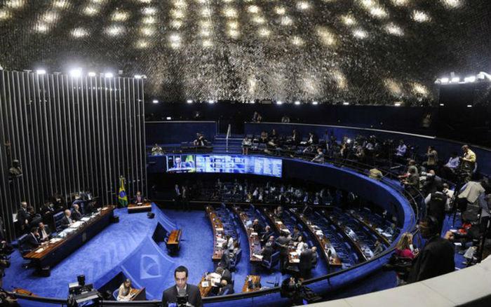 Senado abre consulta no portal e-Cidadania