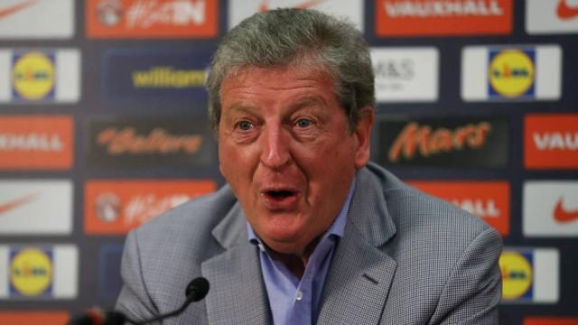 Roy Hodgson (Crédito: Reprodução)