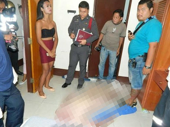 Polícia investiga caso