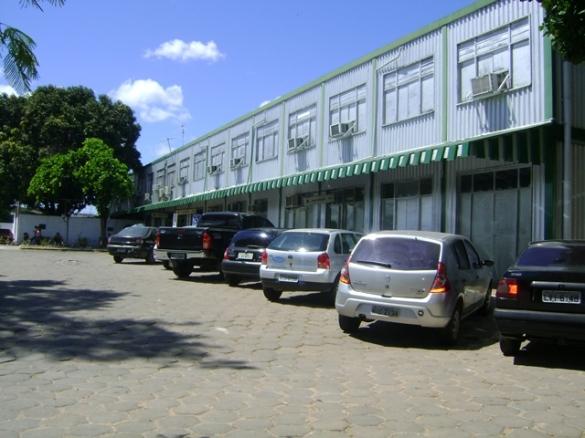 Hospital e Maternidade Dona Evangelina Rosa