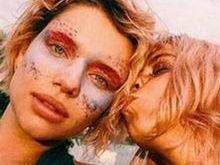 Fotógrafa nega ser a mulher que namora a atriz Bruna Linzmeyer