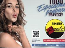 Paraíba de União divulga jornal de ofertas da 2ª quinzena de Maio