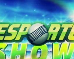 Esporte Show: Equipes brigam por vaga na final da Copa de Handebol