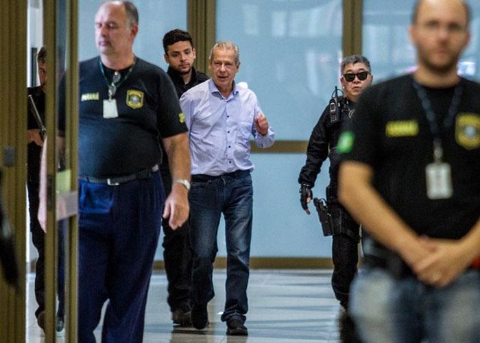 José Dirceu  (Crédito: Divulgação)