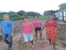Localidade Barro Preto contará com Mini Posto de Saúde
