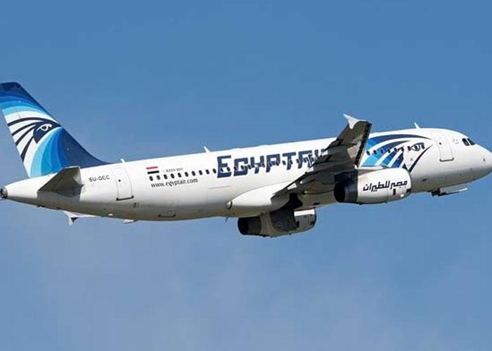 Avião Airbus A 320-200 da EgyptAir que desapareceu dos radares (Crédito: AFP)