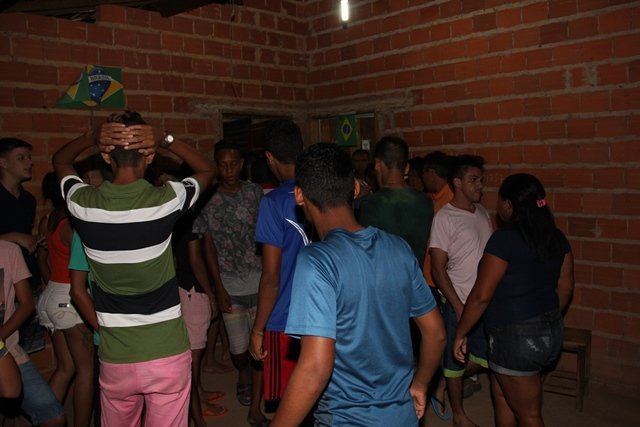 (Crédito: Policia Militar do Piauí)