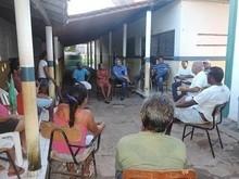 Localidade Barro Preto contará Mini Posto de Saúde