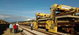 TCU proíbe repasses para a obra da ferrovia Transnordestina