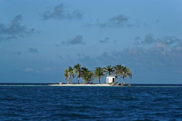 Palcencia, Belize.