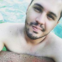 Anderson Veloso relatou no Facebook  (Crédito: Reprodução/ Facebook)