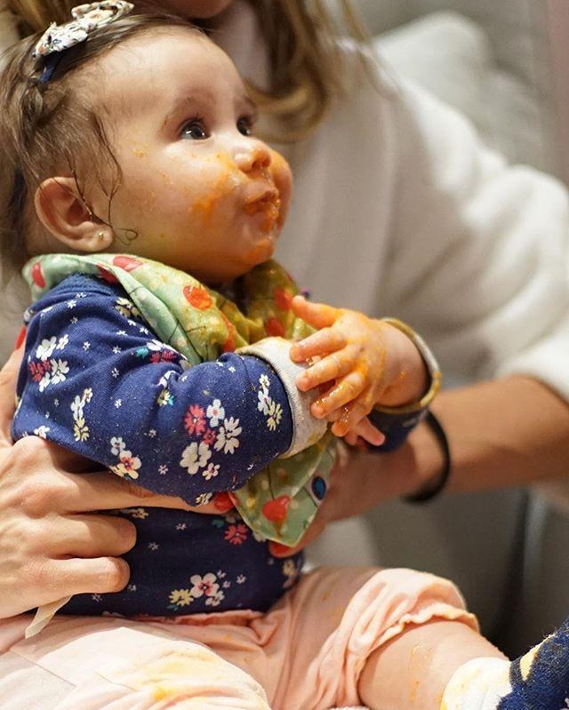 Maria Flor filha de Debora Secco (Crédito: Reprodução)