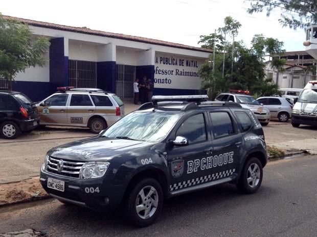Crime ocorreu no Provisório Raimundo Nonato