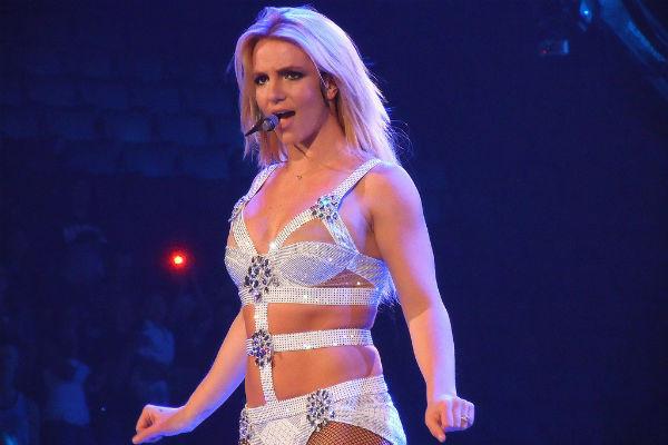 Britney Spears (Crédito: Reprodução)
