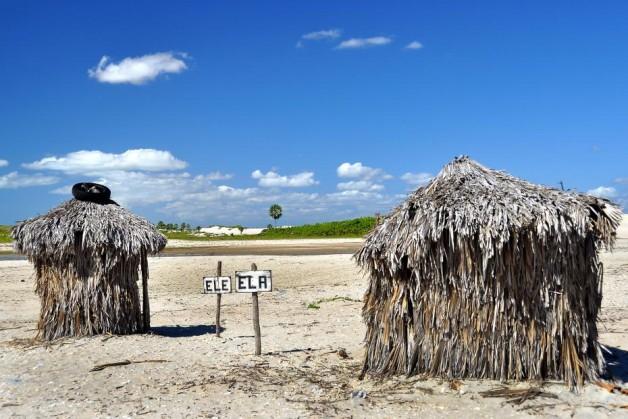 Jericoacara, Ceará.