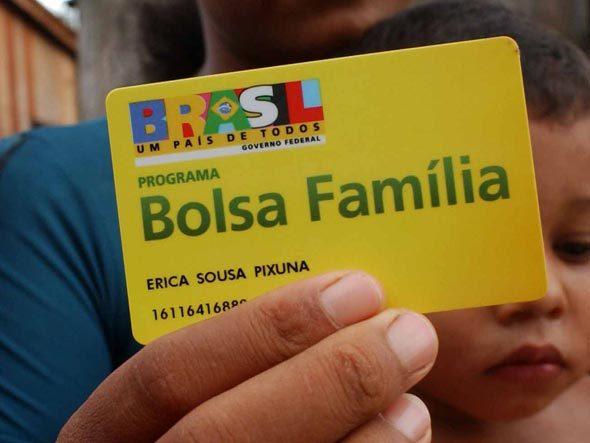 Bolsa Família (Crédito: Reprodução)