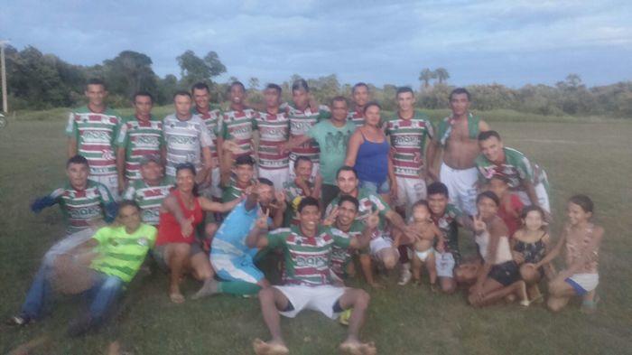 Pajeú Esporte Clube (Crédito: Pajeú Esporte Clube)