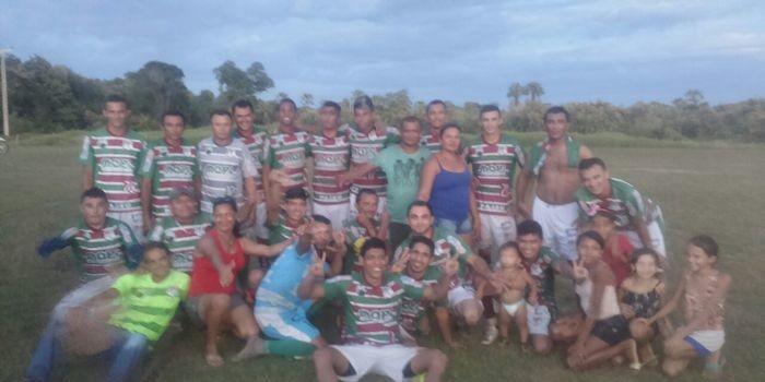 Pajeú Esporte Clube estréia com Vitoria na 16º edição do Campeonato