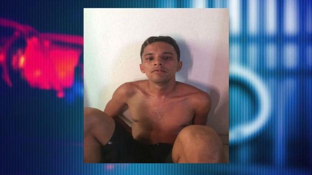 """""""Maninho"""", de 27 anos, acusado de comercializar drogas"""