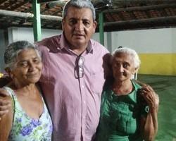 Prefeitura de Boa Hora promoveu festa em homenagem ao dia das mães
