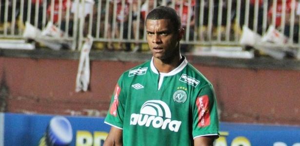 Bruno Ranges, é o destaque da equipe