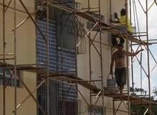 Unionense morre após acidente na construção civil em Brasília