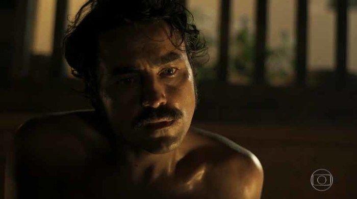 Ricardo Pereira faz um gay na novela