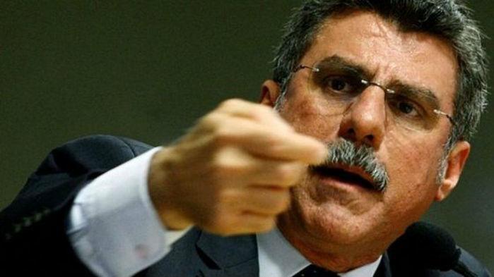 Senador Romero Jucá (Crédito: Reprodução)