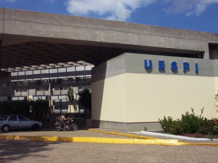 Universidade Estadual do Piauí (Crédito: Reprodução)