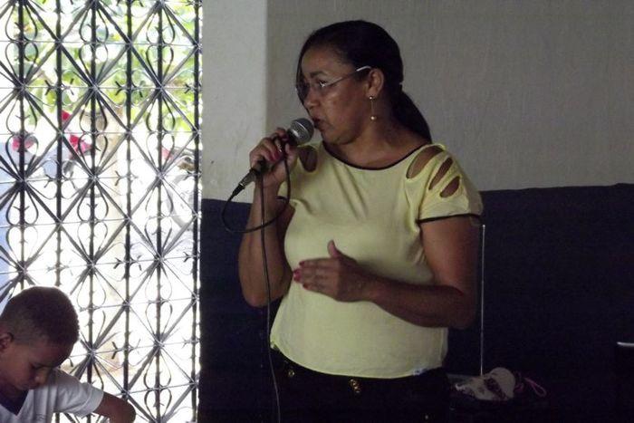 Secretária de Educação de São João da Varjota Prestigia Final do So - Imagem 13