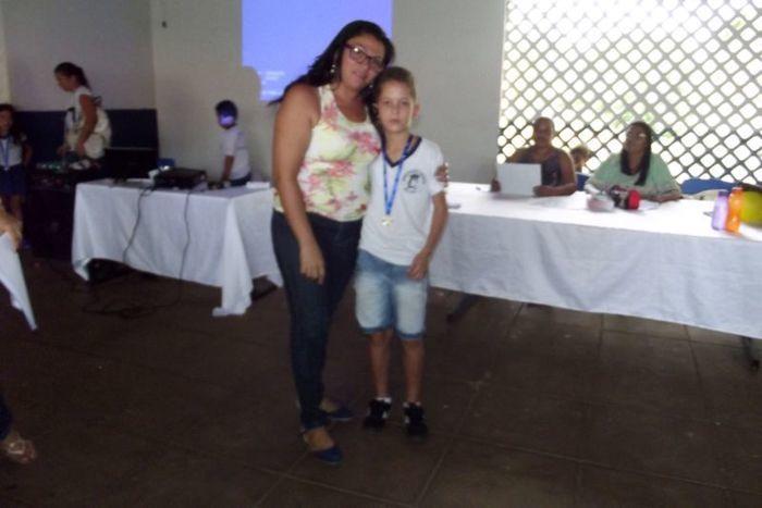 Secretária de Educação de São João da Varjota Prestigia Final do So - Imagem 7