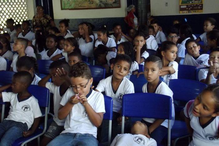 Secretária de Educação de São João da Varjota Prestigia Final do So - Imagem 12